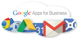 Google Apps at Work Partner