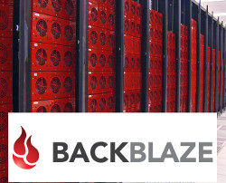 Unlimited Data Backup for $5/month!